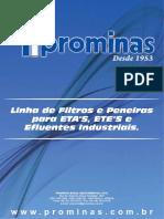 Folder Equipamentos Agua e Efluentes Liquidos 10-2014
