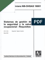 Formato de Informe Para Accidente de Trabajo Del Empleador o Contratante