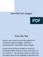 001-How We See Images