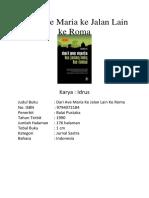 Dari_Ave_Maria_ke_Jalan_Lain_ke_Roma_Kar.docx