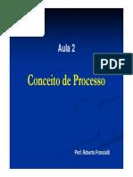 Aula 02 Definicao de Processo (2017)