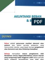 AKUNTANSI BEBAL (Beban dan Belanja) V PERMENDAGRI (1).pptx