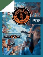 Prezentare Franciza Coffee 2 Go