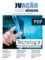 Revista Inovacao Educacao Novembro 2016