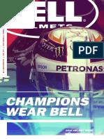 2016 BELL Catalog