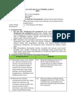 RPP 3.6 Pertemuan 1 SMP KELAS VIII