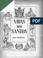 Vidas Dos Santos