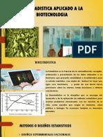 Bioestadistica Aplicado a La Biotecnologia de Lixiviacion.....Docx
