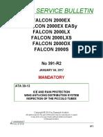 SB F2000 391-R2