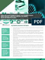 Global Rare Disease Diagnostics Market