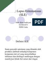 Referat SLE