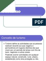Turismo Pp t