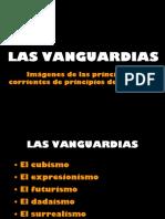 Las Vanguardias 2c2ba Bachillerato11