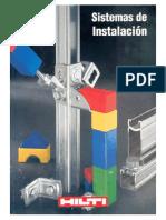 Sistemas de Instalacion Hilti 2003.pdf