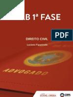 167259111616 Oab1fase Xxii Dircivil Aulas 03e04
