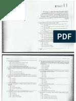 Test Especifico Tema 11