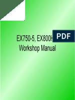 HITACHI EX750-5 EXCAVATOR Service Repair Manual.pdf
