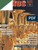 ΗΧΟΣ & HiFi 1990, ΜΕΡΟΣ Β' (#206-209)
