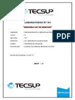 Mecanica Listo Informe