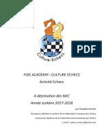 Activité Echecs pour les MJC et Mediathèques par CULTURE-ECHECS.pdf