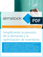 Whitepaper Simplificando Optimizacion Inventario