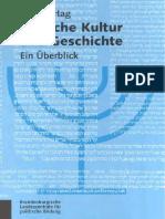 Peter Ortag - Jüdische Kultur Und Geschichte - Ein Überblick
