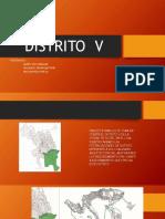 Distrito V