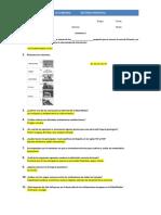 Hist 2grado - 1 Trimestre - Sol-GUIA