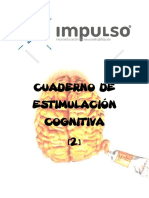 Cuaderno de Estimulación Cognitiva 2