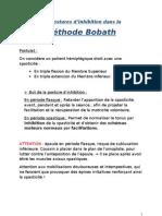 Fiche pratique Méthode Bobath
