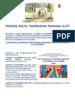 Marazza Newsletter 127