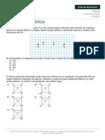 Listadeexercicios Fisica Potencial Eletrico 11-08-2015