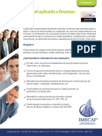 Excel Financiero Curso