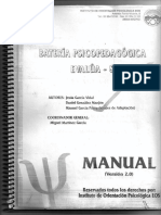 Manual Evalua 8