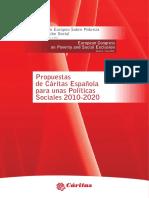 Propuestas de Cáritas Española para unas Políticas Sociales 2010-2020.pdf