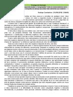 A praga da ideologia - RODRIGO CONSTANTINO .docx