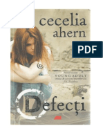 Cecelia Ahern - Defecti (v1.0)