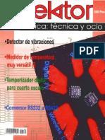 Elektor 160 (Sep 1993) Español