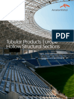 Catalogue HOLLOW STRUCTURAL SECTIONS