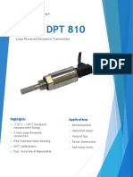 DPT-810 Brochure Rev01