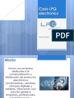 Caso LPQ Electronics