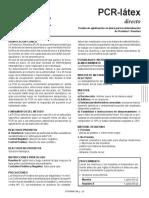 Pcr Latex Directo Sp