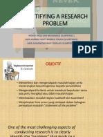 02 G2.LeeAswaMira Identifying a Research Problem