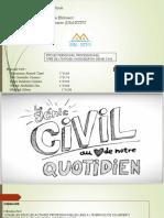 PPP Ingénieur en Génie Civil