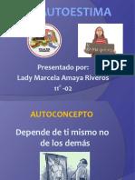 Autoestima Lady