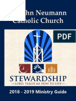 online ministry guide updated