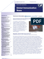 Global Immunization News September 2010 154