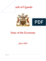 State of the Economy Report June 2018