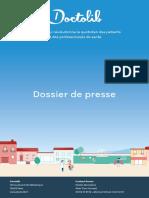 Doctolib Dossier Presse Juin15 Ij19ye