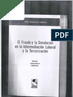 El Fraude y la Simulación en la Intermediación Laboral.pdf